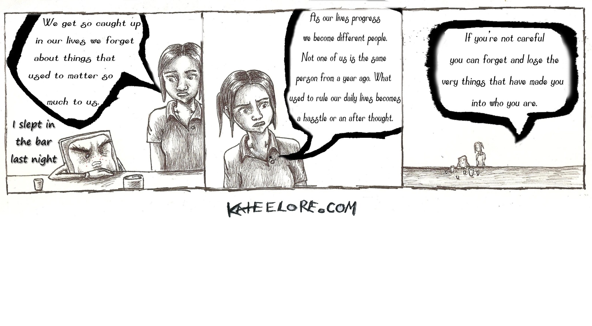 kateelore.com